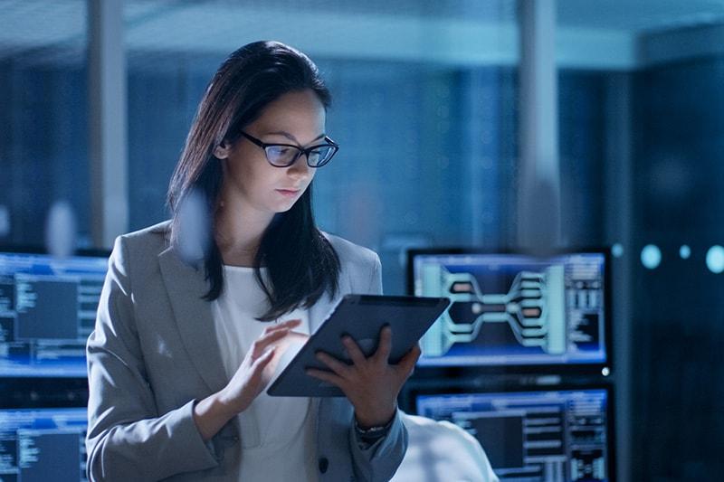 Cómo proteger los datos digitales de mi empresa