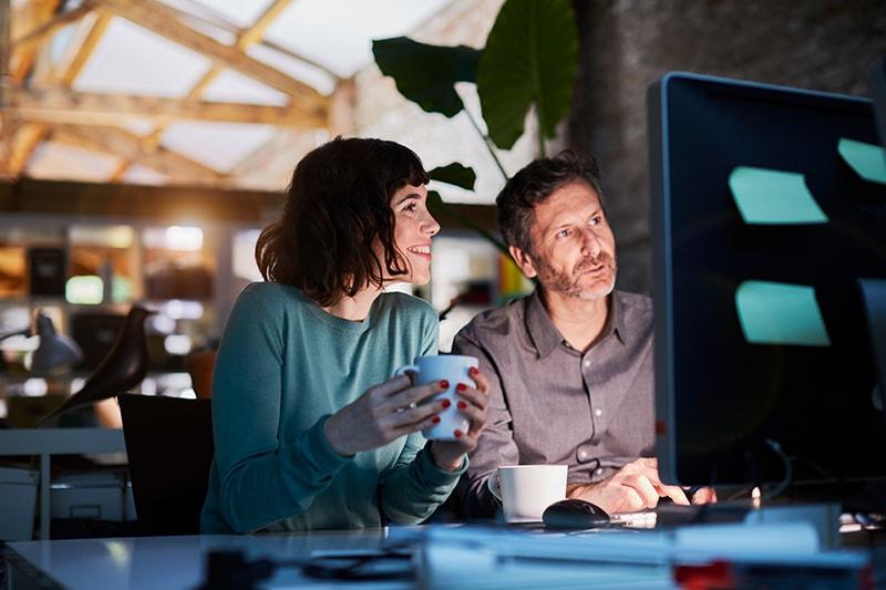 Cómo proteger los datos digitales en las Pymes