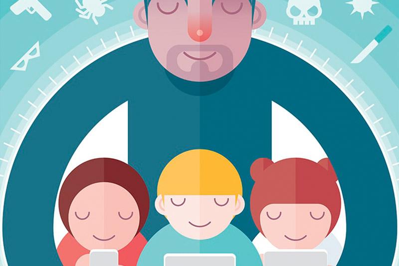 Cómo usar el control parental en Google Chrome