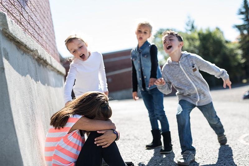 Estos son los diferentes tipos de bullying